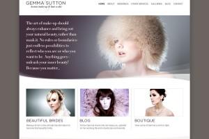 Gemma Sutton | WordPress website design & build